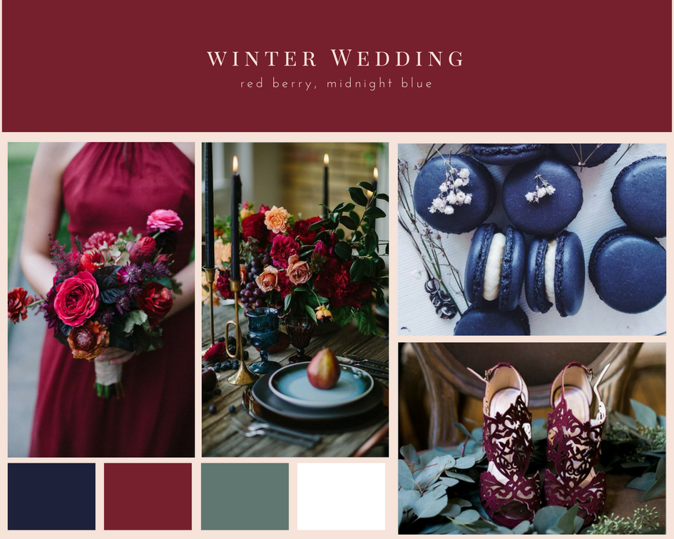 winter weddings in ireland
