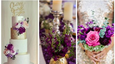 pantone colour of the year wedding planner