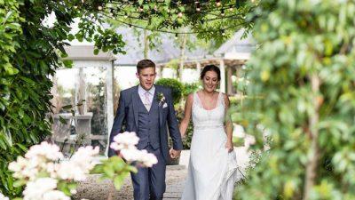 Alternative Wedding Venues in Ireland