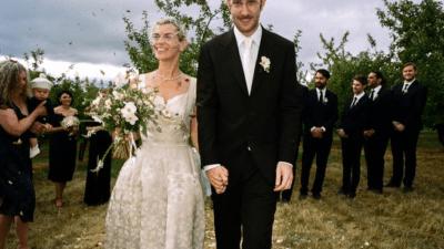 Wedding in Ireland