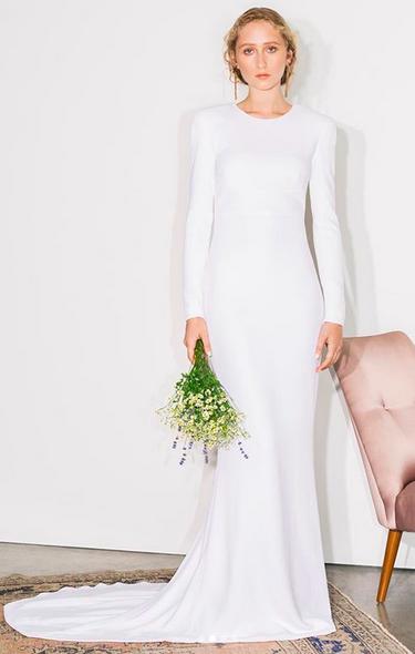 2019 Wedding Dress Trends For Your Ireland Wedding Wedding