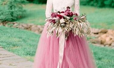 Wedding Planner Wedding Dress