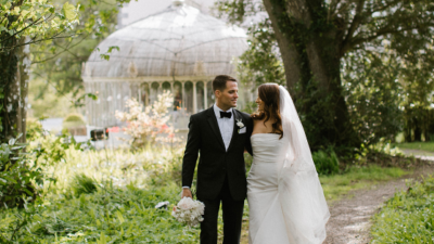 Destination Wedding In Ireland